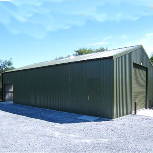 Commercial Garages