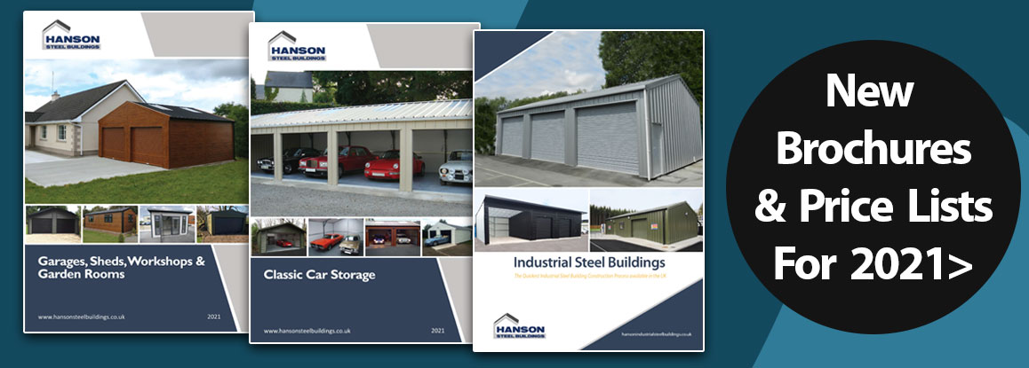 website steel brochures